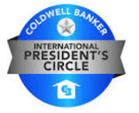 CB International President's Circle Logo